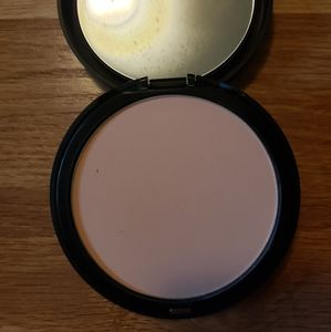 BareMinerals powder foundation!